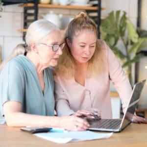 employee programs caregivers find useful