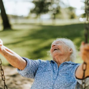 facts about getting old