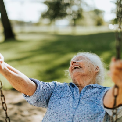 Facts About Getting Older and Aging Well