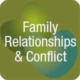 family relationships and conflict