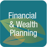 finacial and wealth planning