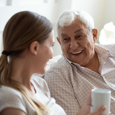 How to Survive Caregiving for Aging Parents