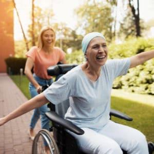 manage caregiver burnout