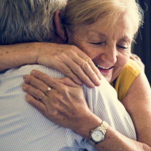 support caring for elderly parents