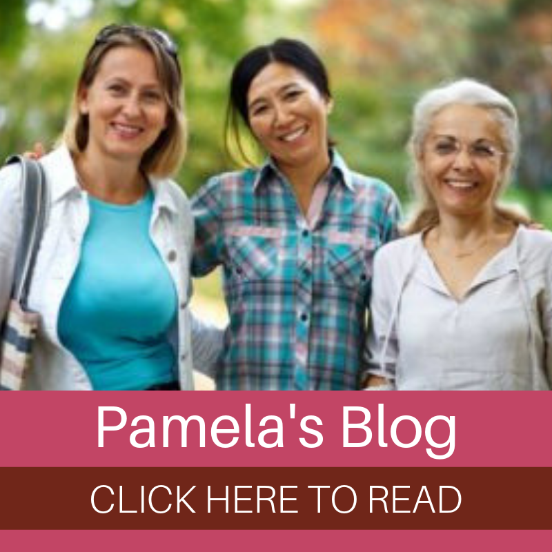 pamelas caregiver blog