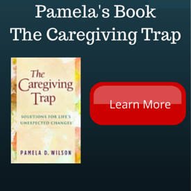 The Care giving Trap Book