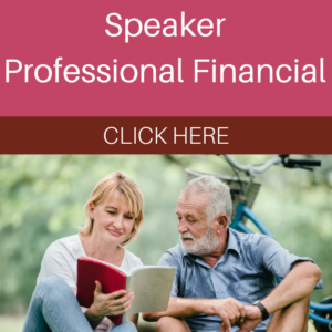 Professional Speaker Financial