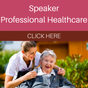 Professional Speaker Healthcare