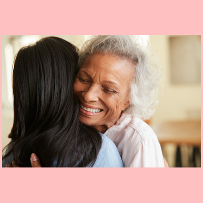 role of a caregiver