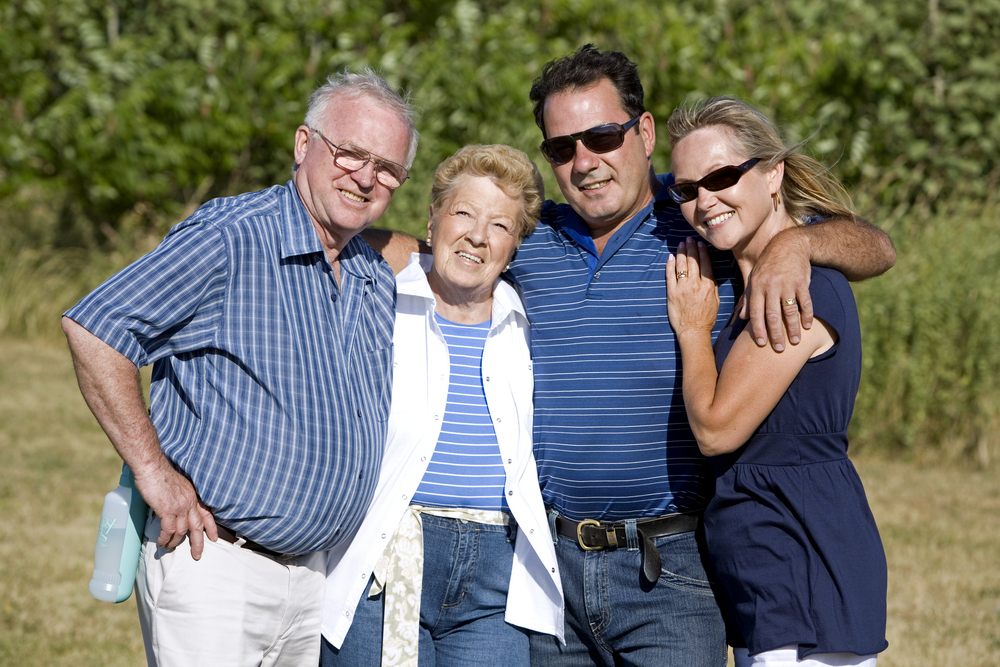 Caregiving Blog: 5 Tips For Caring for Aging Parents and Avoiding Family Conflict